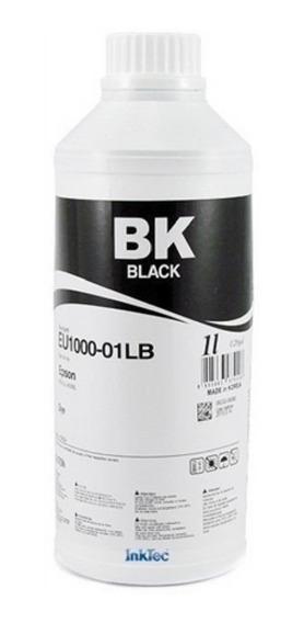 Tinta Inktec Corante Para Impressoras Epson ( 1 Litro )