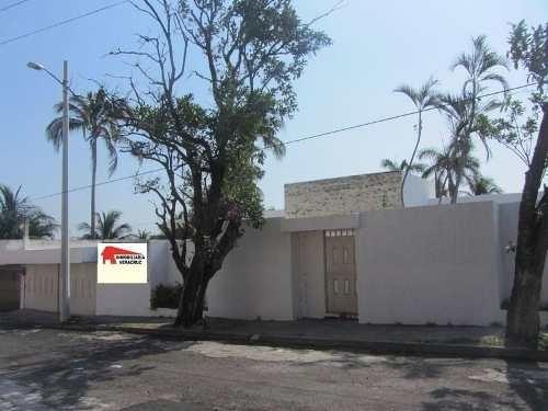 Casa En Renta Fracc. Virginia, Boca Del Rio, Ver.