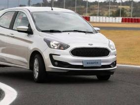 Ford Ka Se 0km Financiamento Sem Entrada Venha Conferir !!!