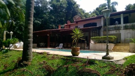Chácara Em Colonial Village (caucaia Do Alto), Cotia/sp De 350m² 2 Quartos À Venda Por R$ 1.000.000,00 - Ch182472