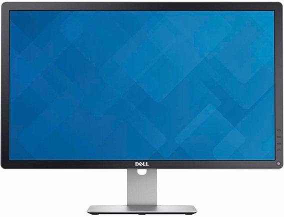 Monitor Dell Profissional 23 Polegadas Modelo P2314h Wide