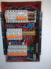 Electricista Matriculado - Dci - Puesta A Tierra - Z. Norte
