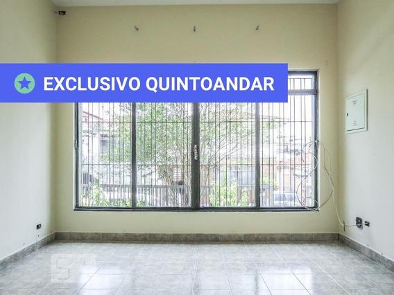 Casa Com 4 Dormitórios E 3 Garagens - Id: 892981780 - 281780