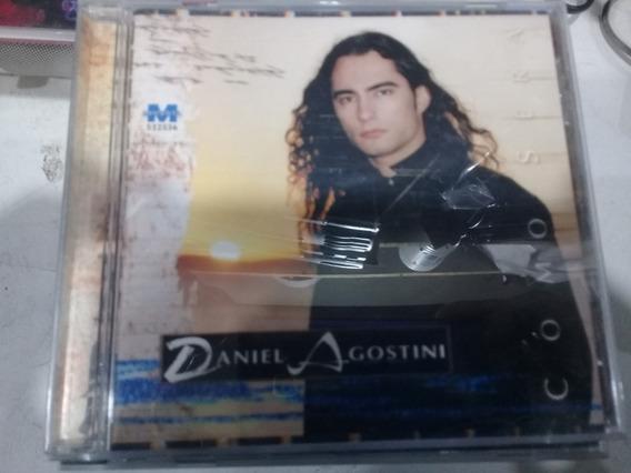 Cd Daniel Agostini Como Sera Año 1998 Voy A Tomar Por Ti