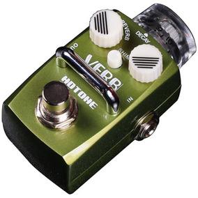 Pedal Digital Reverb Hotone Verb Srv-1
