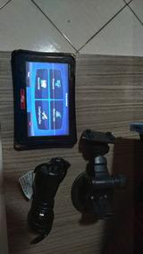 Gps Automotivo 4.3 Aquarius 4 Rodas Slim Mtc4374 Com Tv Dig