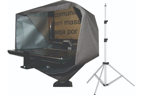 2 Teleprompter