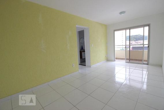 Apartamento Para Aluguel - Mandaqui, 2 Quartos, 70 - 892997594