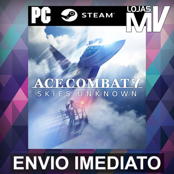 Ace Combat 7: Skies Unknown - Pc Steam Gift Presente