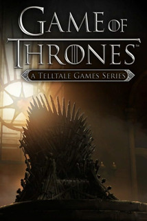 Game Of Thrones A Telltale Games Series Steam Key Global