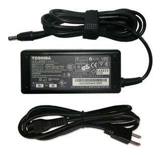 Cargador Para Laptops Toshiba