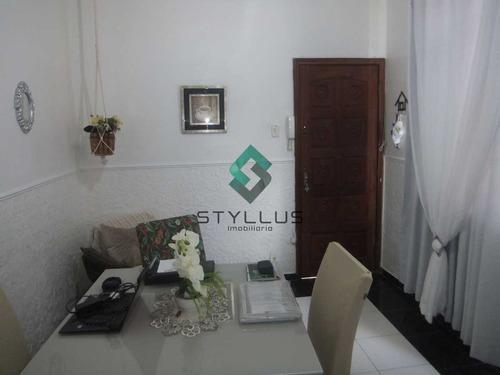 Imagem 1 de 15 de Apartamento-à Venda-cascadura-rio De Janeiro - C22385