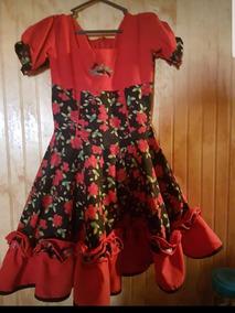 Vestido Talla 12