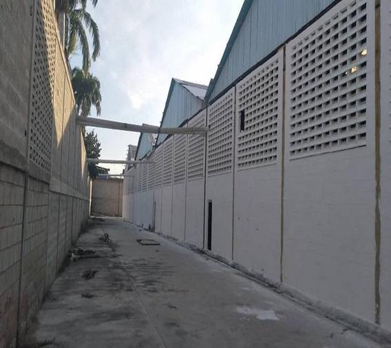 Galpon Industrial En Venta En Peaje De Palo Negro Maracay