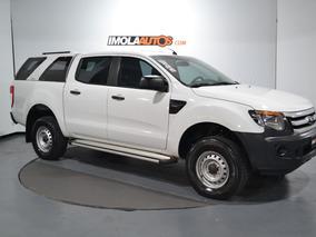 Ford Ranger 2.5 Cd 4x2 Xl Safety Ivct 166cv 2015 Imolaautos-