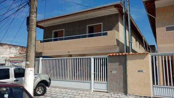 Casa Com 2 Dorms, Sítio Do Campo, Praia Grande - R$ 200 Mil, Cod: 103 - V103