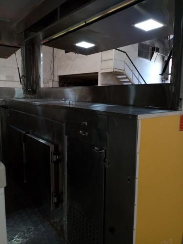 Treilher Food Truck Para Batata 2,5 (sob Encomenda)