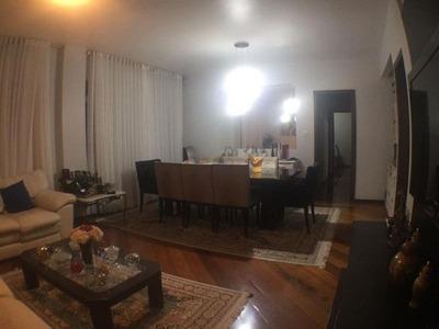 Apartamento 04 Quartos No Bairro Gutierrez Em Belo Horizonte, Mg - Par803