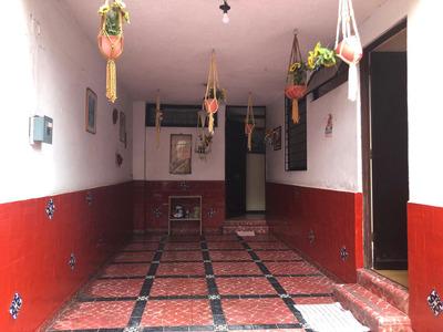 Se Vende Casa En Excelente Ubicacion, En Tlalpan