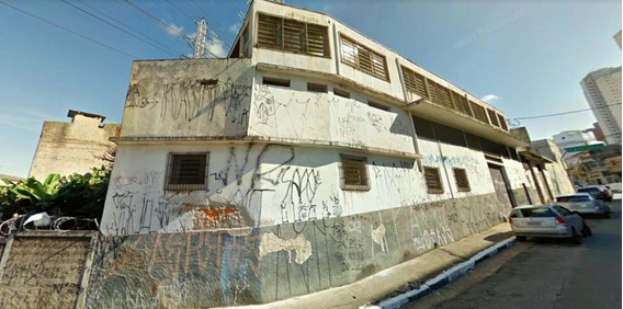 Galpão Comercial Industrial Para Locação, Vila Prudente, São Paulo - Ga0189. - Ga0189