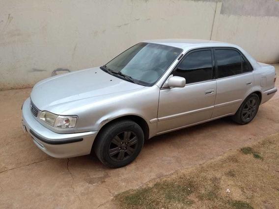 Corolla 1.8 2000/2001