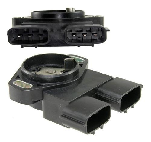 Imagen 1 de 4 de Sensor Tps Sentra 01-06 Altima 96-01 Frontier 01-04 Giro Izq