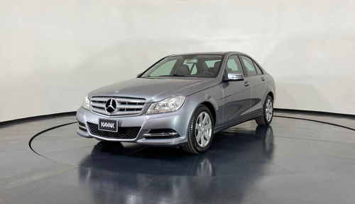 Imagen 1 de 15 de 115216 - Mercedes-benz Clase C 2014 Con Garantía