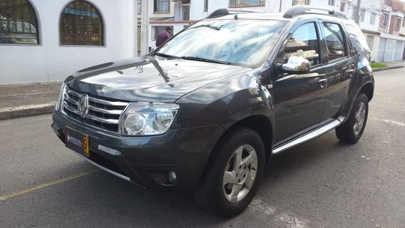 Renault Duster Dynamique At 2.0 Full Equipo