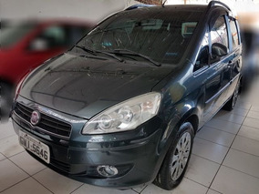Fiat Idea Attractive 1.4 8v Flex