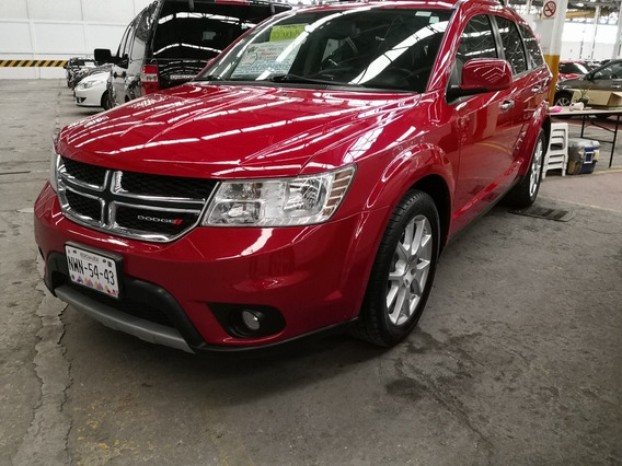 Dodge Journey 3.6 R-t Nav Dvd Mt 2013