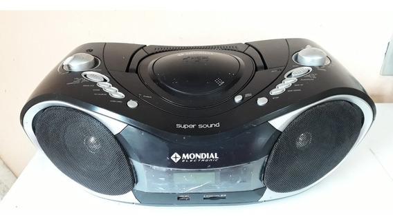 Rádio Mondial Bx-07