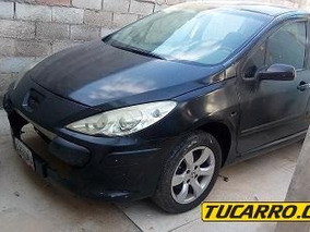 Peugeot 307 Xs 5p - Secuencial