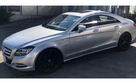 Mercedes-benz Cls 350 3.5 V6 Cgi