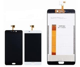 Touch Leagoo T5 + Display Lcd Envio Imediato Promoção