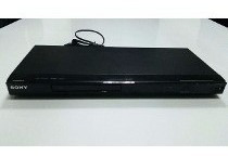 Cd / Dvd Player Sony Dvp-sr320 ( 2 Dvd E 1 Micro Gravador)