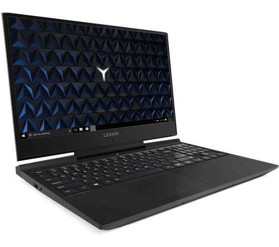 Lenovo Legion Y545 Intel Core I7-9750h, 2.6 Ghz, 1 Tb