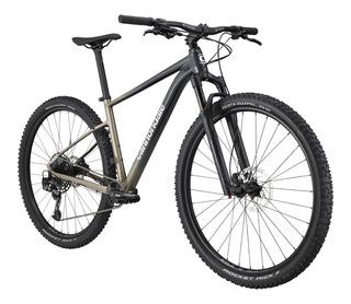 Bicicleta Mtb Cannondale Trail 4 2021 Rod 29 2x11