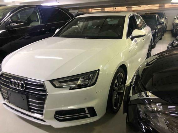 Audi A4 2017 A4 S Line