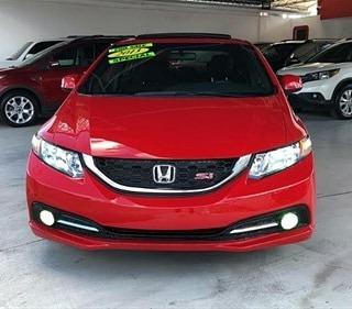 Honda Civic Varios Disponibles
