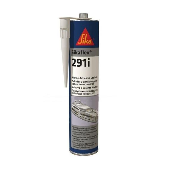 Sikaflex 291i Branco Adesivo E Selante De Pu Silicone