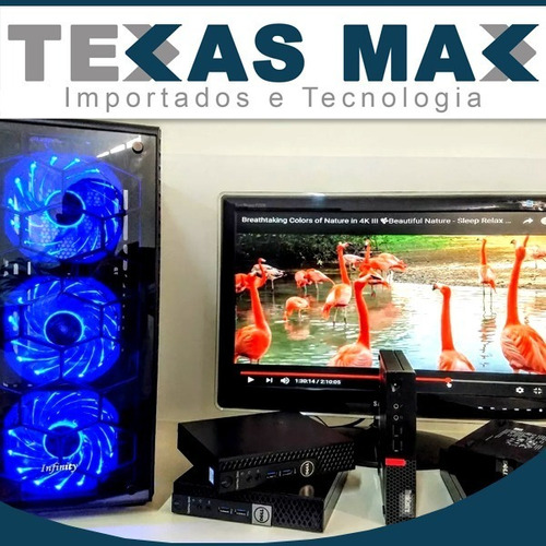 Cpu Mini I3 Dell Optplex  3020 (vl.unitário)