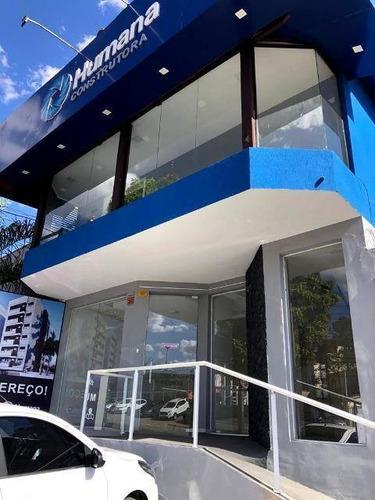 Imagem 1 de 26 de Prédio Para Alugar, 310 M² Por R$ 8.000,00/mês - Jardim América - Sorocaba/sp - Pr0014
