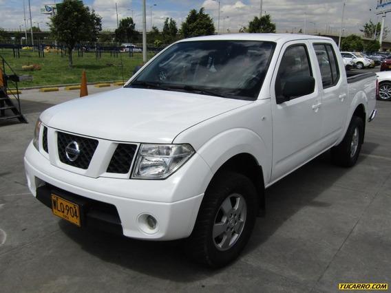 Nissan Navara Se 7 Puestos