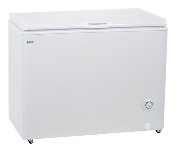 Freezer Gafa 277 Lts Eternity L 290 Blanco A