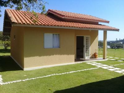 Casa Em Condomínio Fechado Na Rodovia Castelo Branco