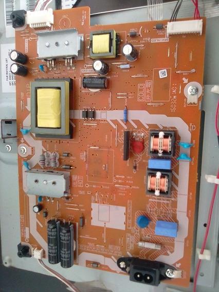 Placa Da Fonte Tv Panasonic 40 Polg