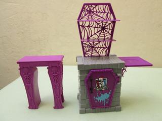 Accesorios Monster High Art Class Envio Gratis