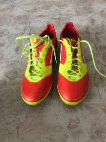 c44d8351b8b Adizeros F50 Anaranjados Suela - Zapatos Deportivos de Hombre en ...