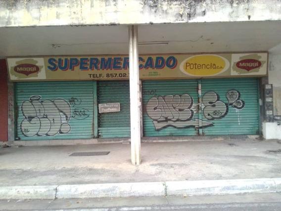Local En Alquiler En Av. Bolivar, 300m2, Lsa 414348