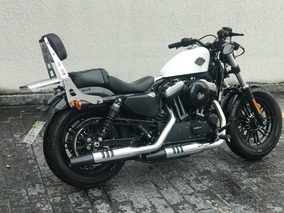 Harley Davidson Forty Eight Hd Xl1200 X Único Dono